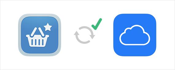 iOS 8 iCloud Fix WishOnList